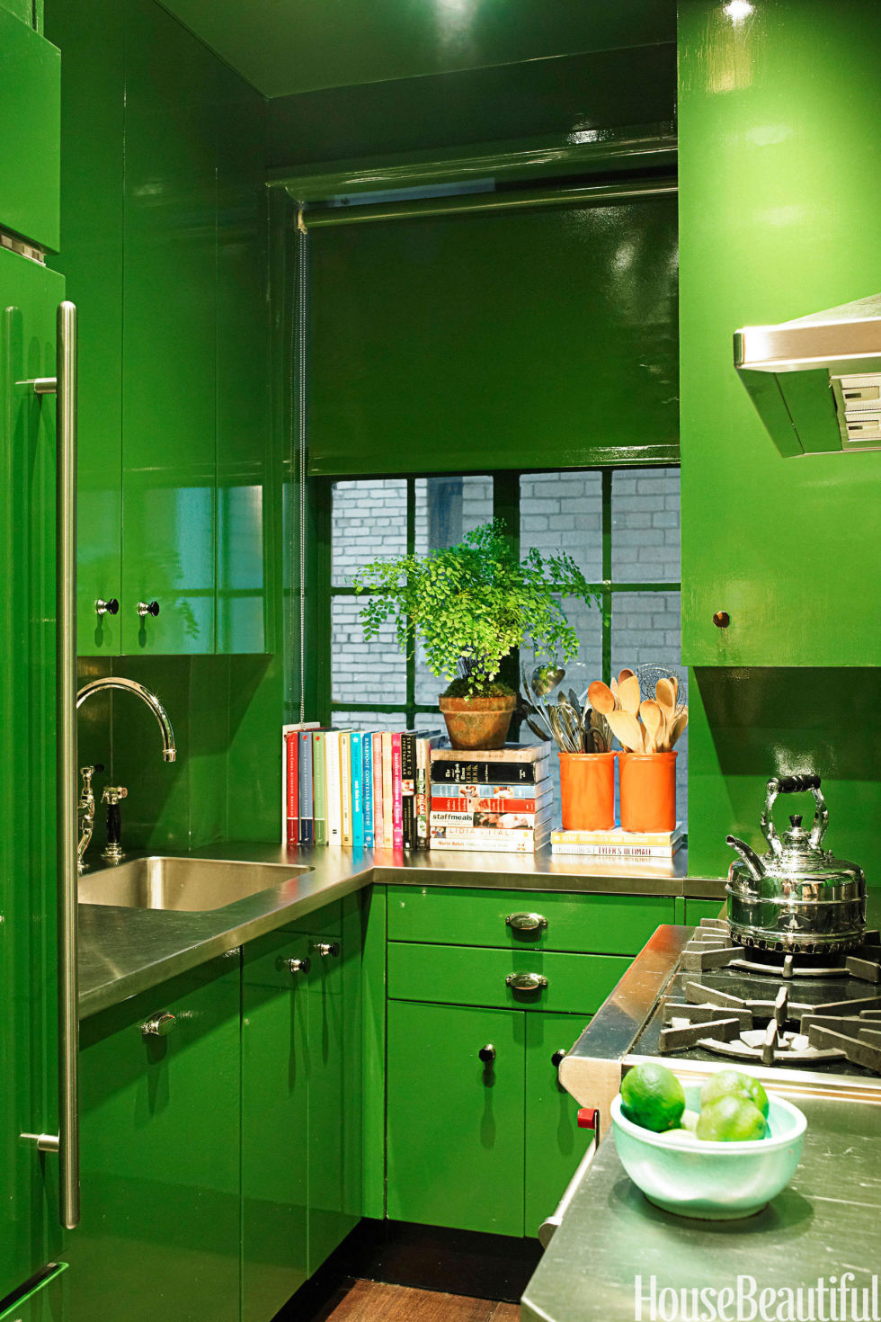 Kitchen Room Interior 25 Best Small Kitchen Design Ideas Decorating Solutions For
