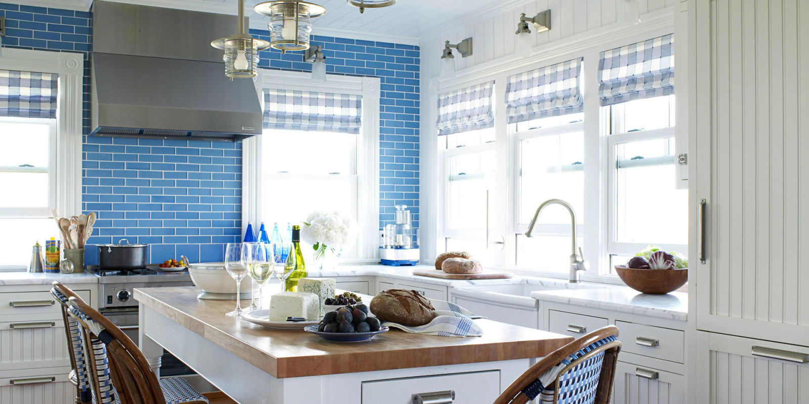 The Best Kitchens 50 best kitchen backsplash ideas - tile designs for kitchen