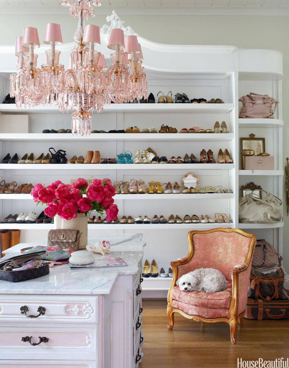 Beautiful Closet 12 designer closets ideas - dream dressing room photos