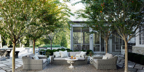 Outdoor Room Decor Pictures of Beautiful Outdoor Living Rooms