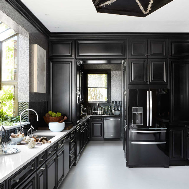 House Beautiful Kitchen Delectable Kitchen Of The Year 2014  Steven Miller House Beautiful Koty Inspiration
