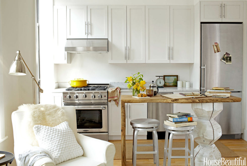5 Awesome Small Kitchen Layout Ideas That Will Inspire You