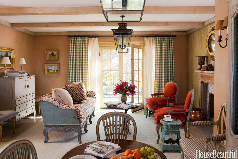 11 Small Living Room Decorating Ideas How To Arrange A Part 38
