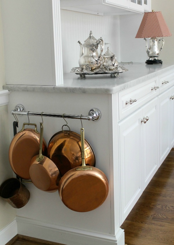 Counter Space Small Kitchen Storage Ideas Part - 25: 3. TREAT YOUR DRAWERS TO SOME HELPFUL ORGANIZERS. When Counter Space ...