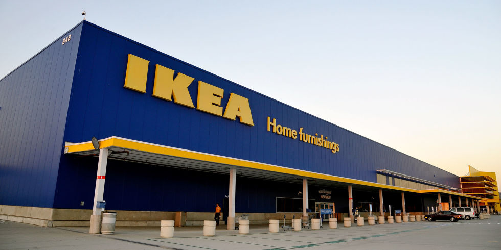 Ikea Testing Mini S Pick Up Points In Canada