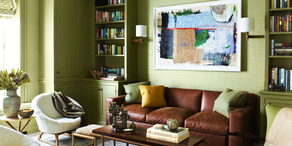 2017 Color Trends Interior Designer Paint Predictions For