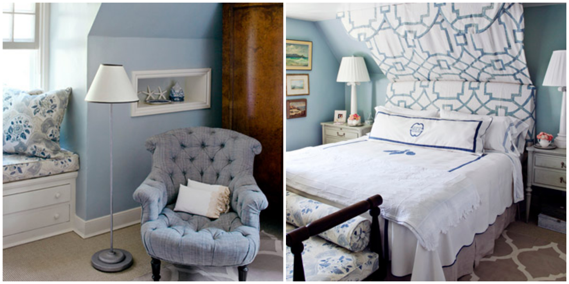 Bedroom Before and After s Master Bedroom Makeover