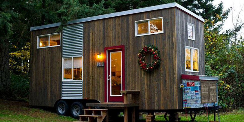 tiny house designs tiny home tour with big kitchen unique small home designs 31693