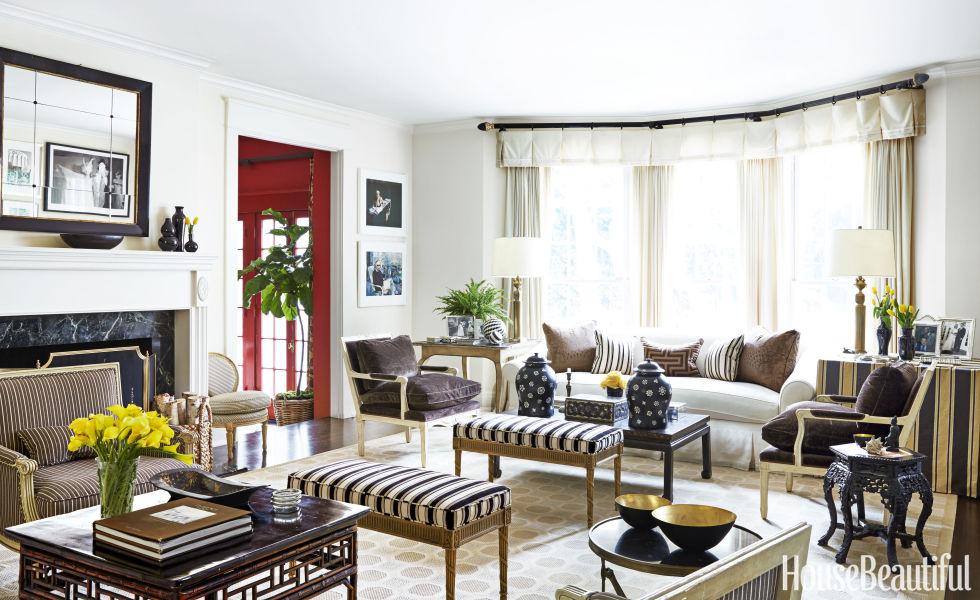 designed living room. 145 Best Living Room Decorating Ideas Designs Housebeautiful Com image of living room  Centerfieldbar com