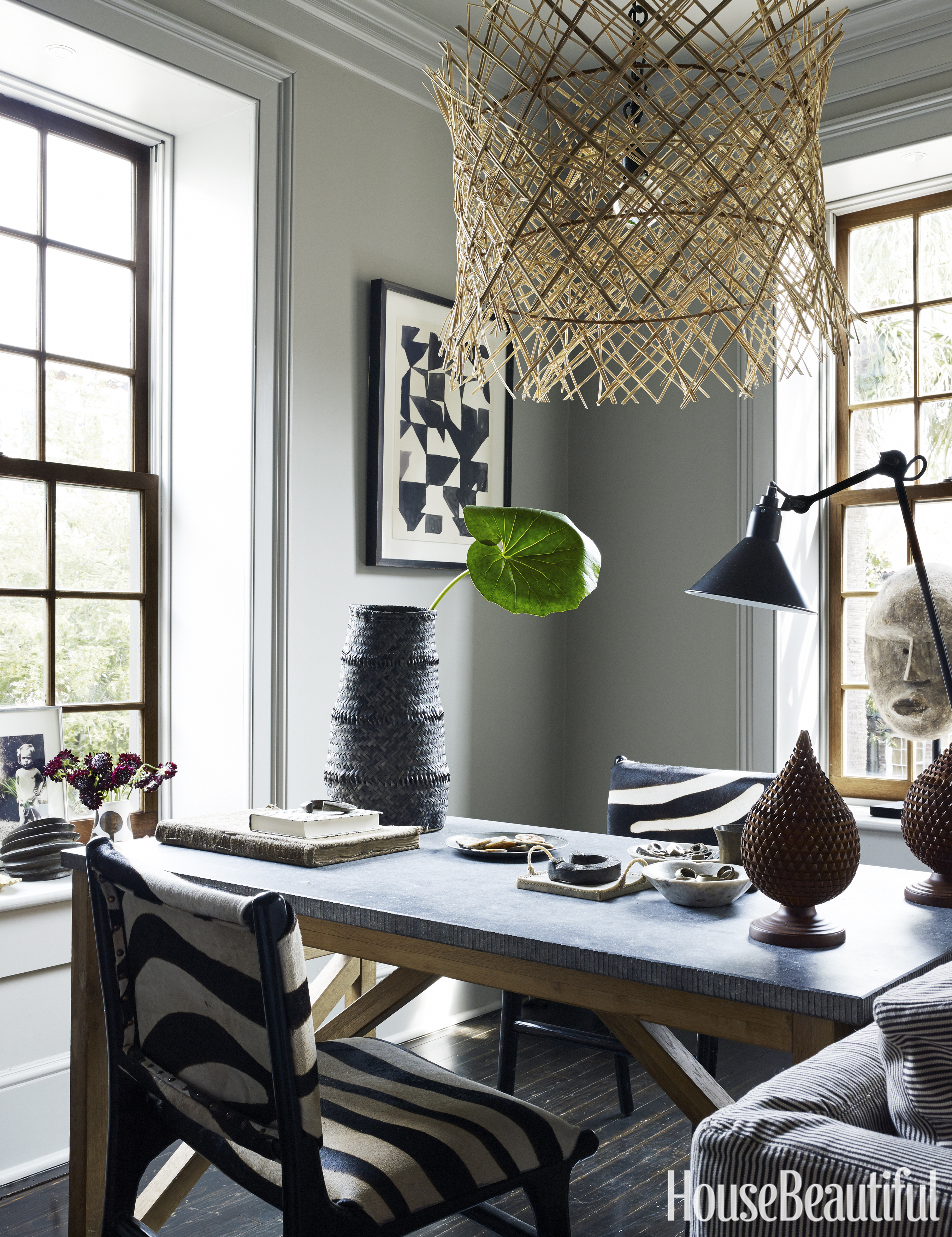 50+ Best Home Office Decorating Ideas - Design Photos of ...