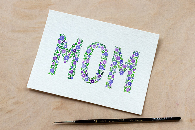 18 Mother's Day Card Ideas - Best DIY and Store Bought ...
