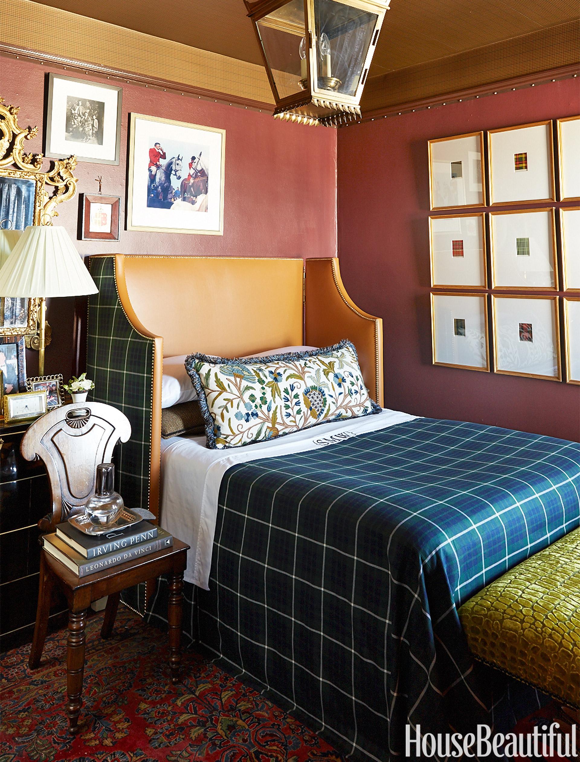 35+ Best Bedroom Colors - Modern Paint Color Ideas for ...