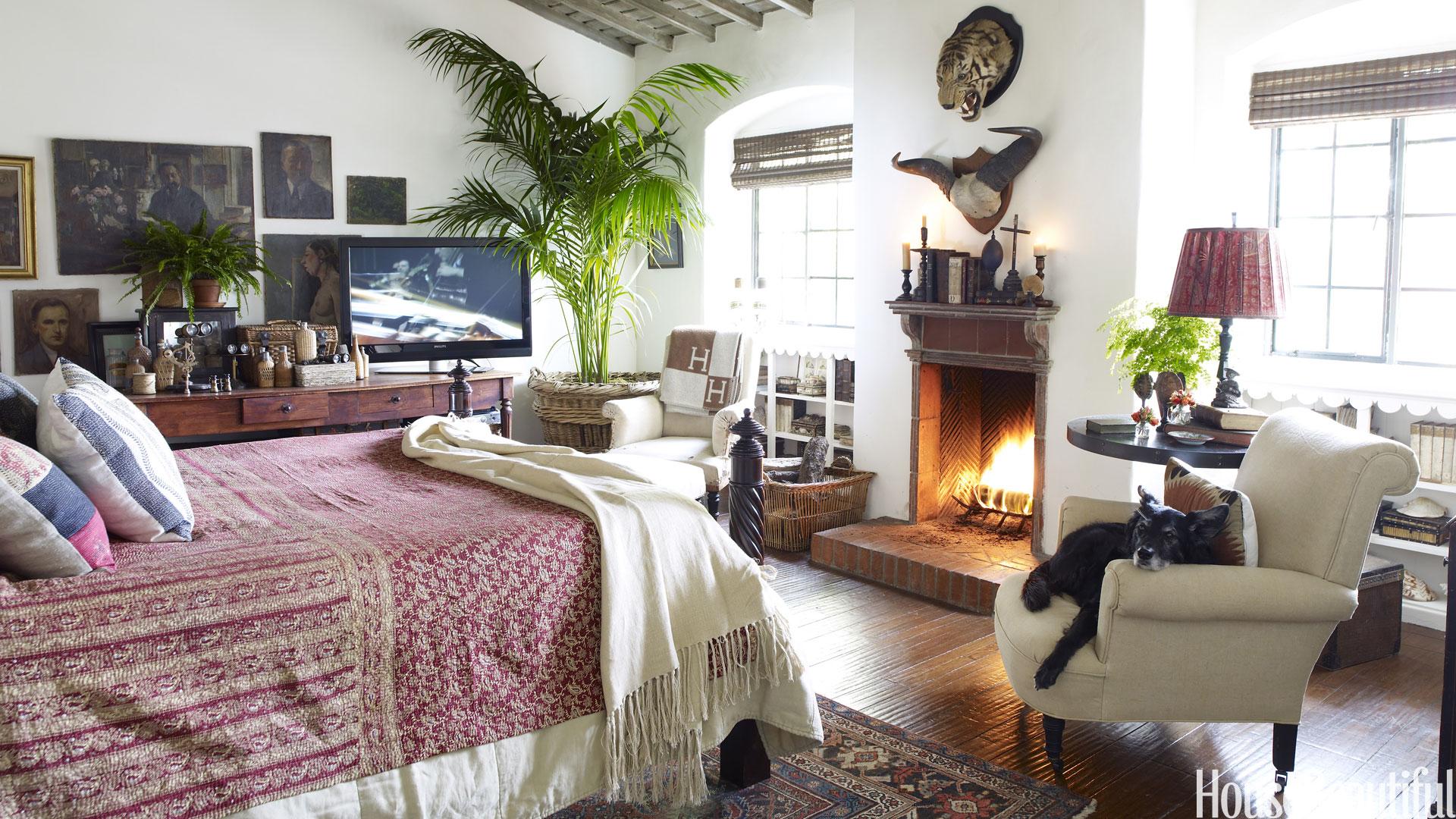 25 Cozy Bedroom Ideas - How To Make Your Bedroom Feel Cozy