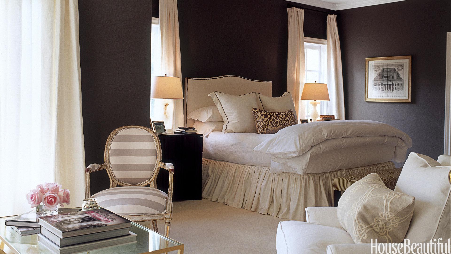 Cozy Bedroom - House Beautiful Pinterest Favorite Pins ...