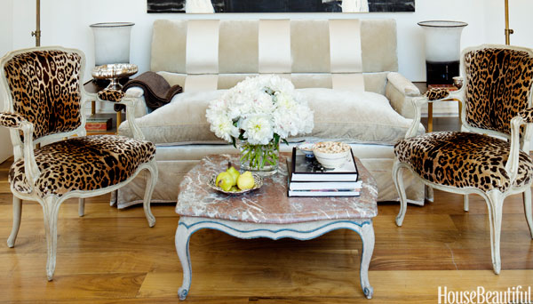 leopard print living room decorating with leopard print leopard home decor 15504