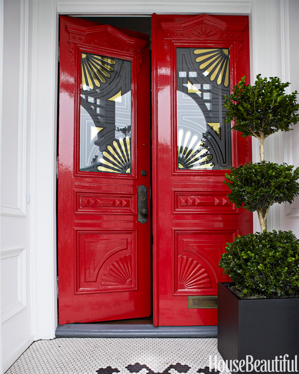Breathtaking American Style Front Doors Ideas - Image design house ...
