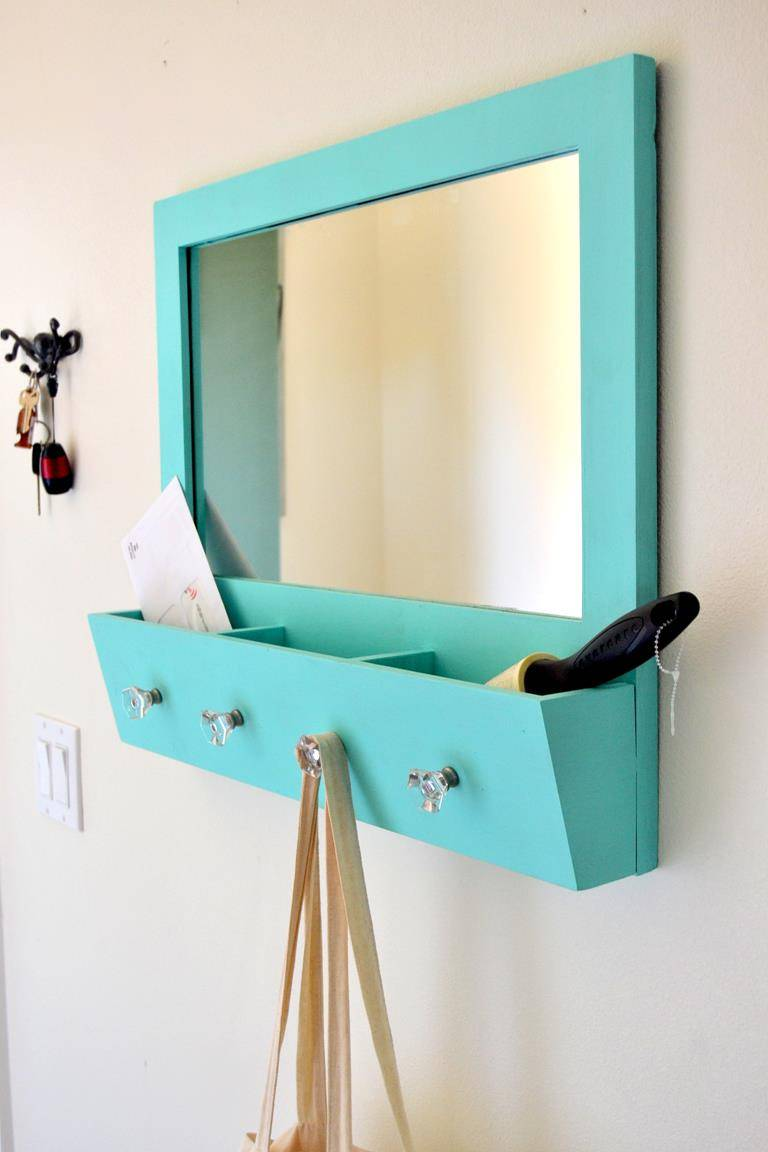 15 DIY Storage Ideas - Easy Home Storage Solutions