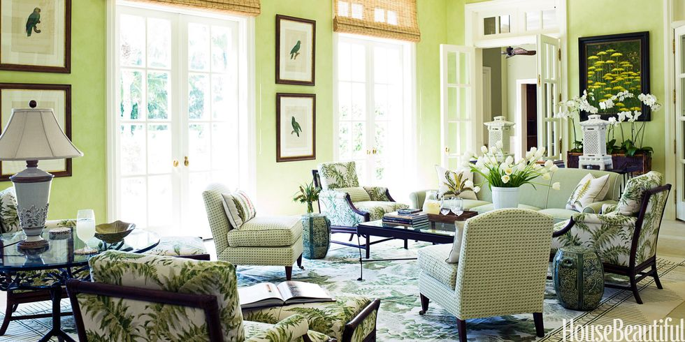 Light Green Color For Living Room Centerfieldbar
