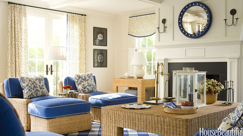 Coffee Table Decorating Tips How To Style A